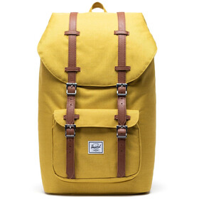 Herschel Little America Rucksack arrowwood crosshatch